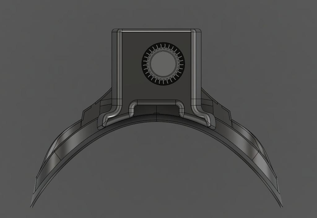 Oculus rift CV1 fan mod by apk - Thingiverse