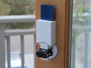 NFC Door Lock (Qduino Mini) for under $100