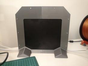 MMU2 filament buffer