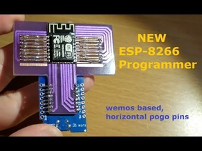 ESP8266 & ESP32 collection - Thingiverse
