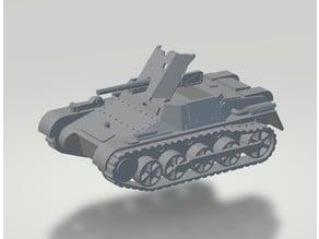 1:56 Panzerjäger 1 A ( PaK 36 )