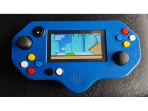RetroPie EmulationStation