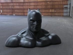 batman bust v2