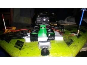 mobius camera holder