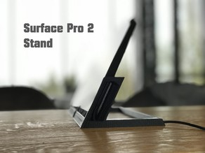 Surface Pro 2 Stand