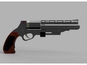 RSKF-44 Blaster