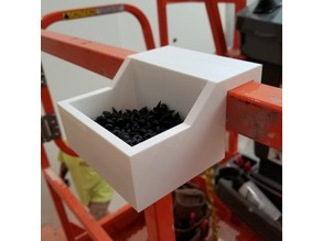 Boom/Scissor Lift Parts Box