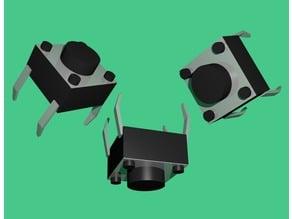 6mm Tactile Push Button