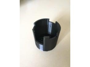Breville 54mm Portafilter tamp stand
