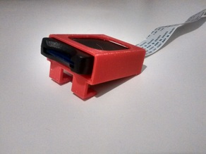 SD-Card Holder for Anet A8