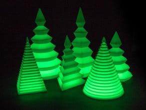 Customizable Christmas Tree