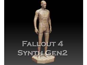 Fallout 4 Synth Gen2