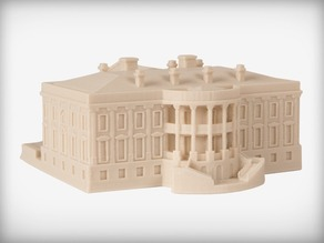 The White House - Executive