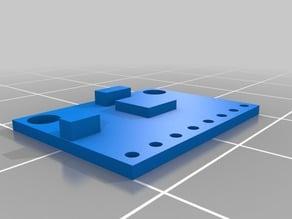 MPU6050 Module 3 Axis Analog Gyro