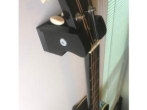 Boxy Guitar Hanger
