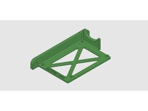 AZSMZ mini mounting brackets