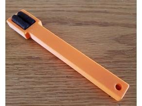 Ultimate Nozzle Brush