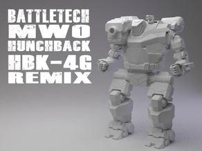 Hunchback-4G