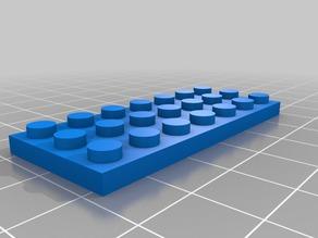 Feather Lego Base