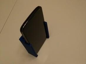 Google LG Nexus 4: car support