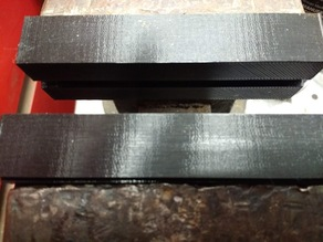 3.5 Inch (90 mm) Vise Jaw Covers