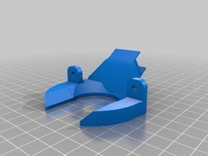 Lüfter Anycubic I3 Mega + E3DV6