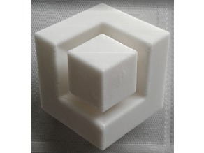 Rhombic Illusion