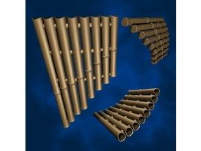 Pan Flute V2