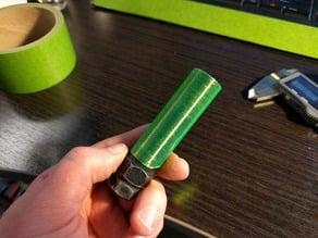 Tuner Lug Socket Sleeve