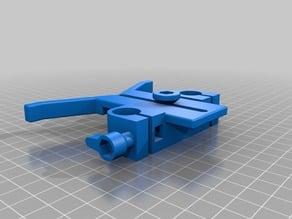 SmallRig 15mm Rail Lens Support Mount