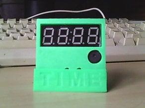 C51 Ebay DIY Clock Case
