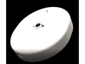 Fostex TX0RP CLOSED Earcups