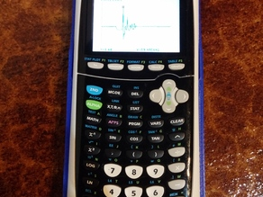 TI-84/plus/silver/color Calculator Cover