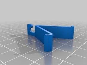Wire Shelf Hook