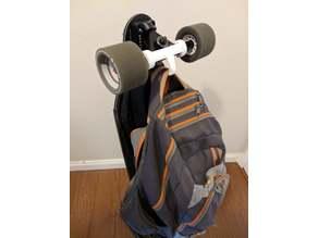 Boosted Stealth Backpack Holder