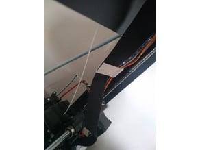 Duplicator I3 plus cable clip