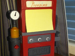 Team Fortress 2 Office Supply Dispenser