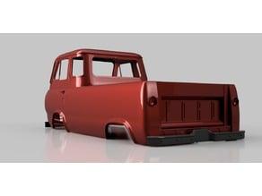 1960s Pickup