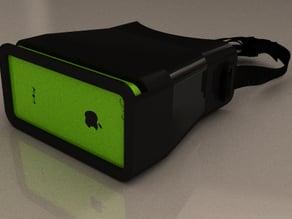 Iphone Stereoscope
