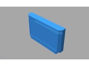 Dendy (Famicom) cartridge