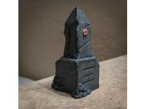 Dungeon Terrain - Ancient Dwarven Obelisk