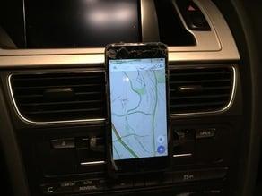iPhone 6 Cradle/Dock/Mount/Holder for Car GPS, etc.