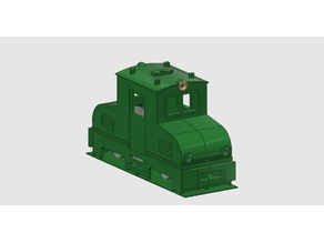 HOe/-9/n30 4 axis electric loco