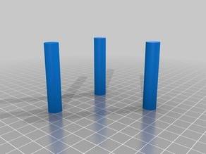 Retract calibrating model