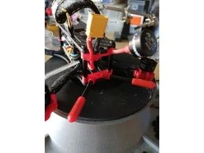 source micro antenne rx et vtx
