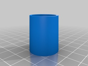 My Customized Parametric Coffee Funnel / Distributor! what else?