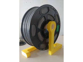Tabletop Spool Holder