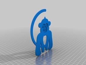 Zodiac signs of 2016 - Monkey