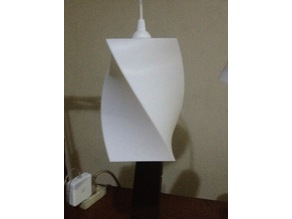 Keiko's Pendant Lamp Shade