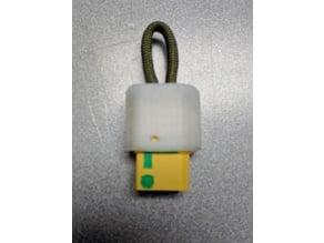 XT-90s Loop Key Fob Cover
